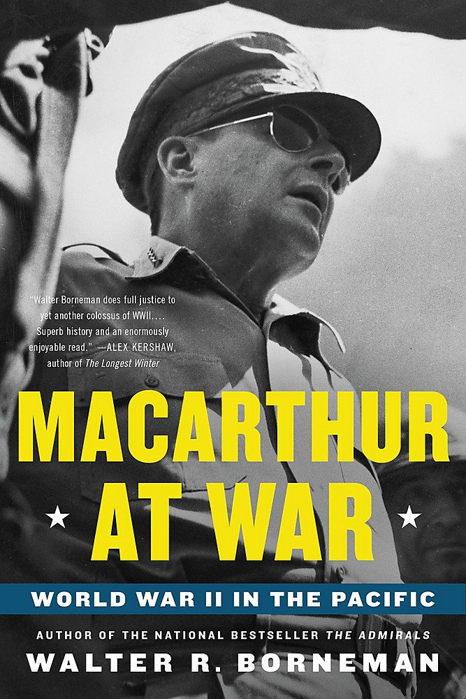 MacArthur at War: World War II in the Pacific pdf epub