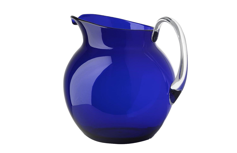 Mario Luca Giusti Brocca Palla Royal Blue