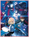 Fate / Stay Night Unlimited Blade Works TV Series Season 1 BLURAY (Limited Edition) (Eps #0-12)