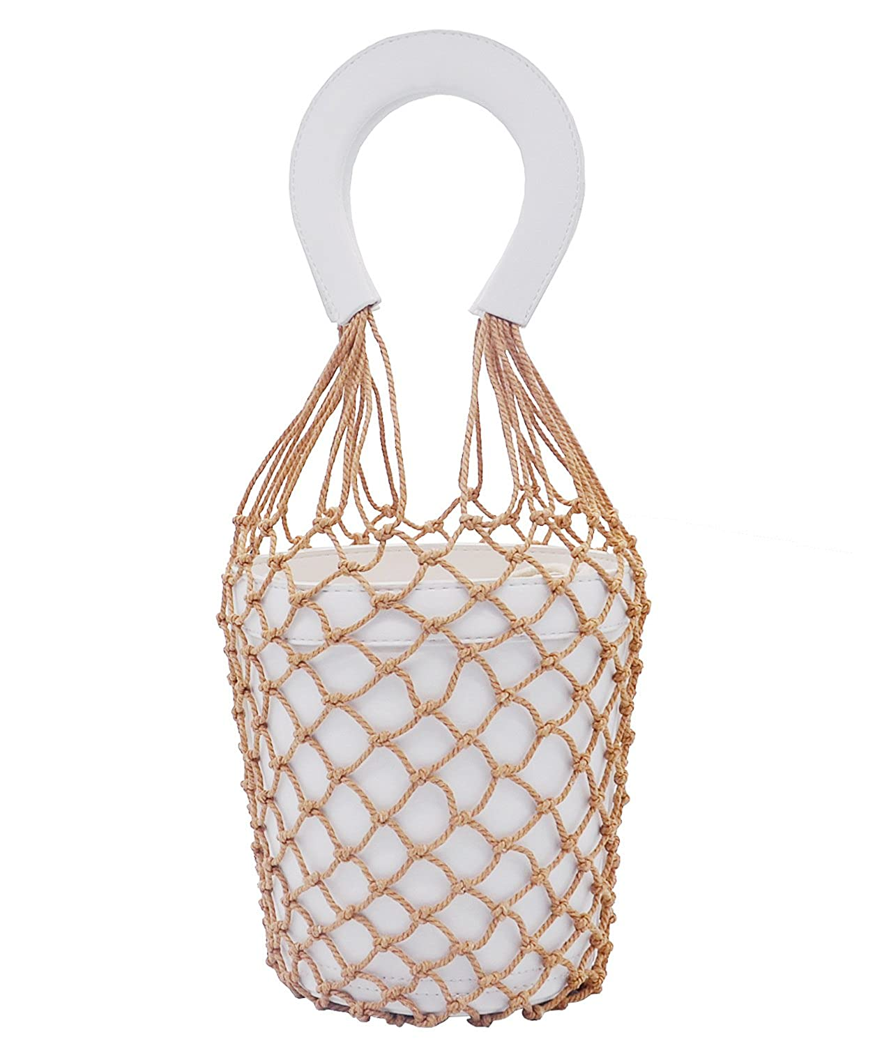 Net Bucket Bag