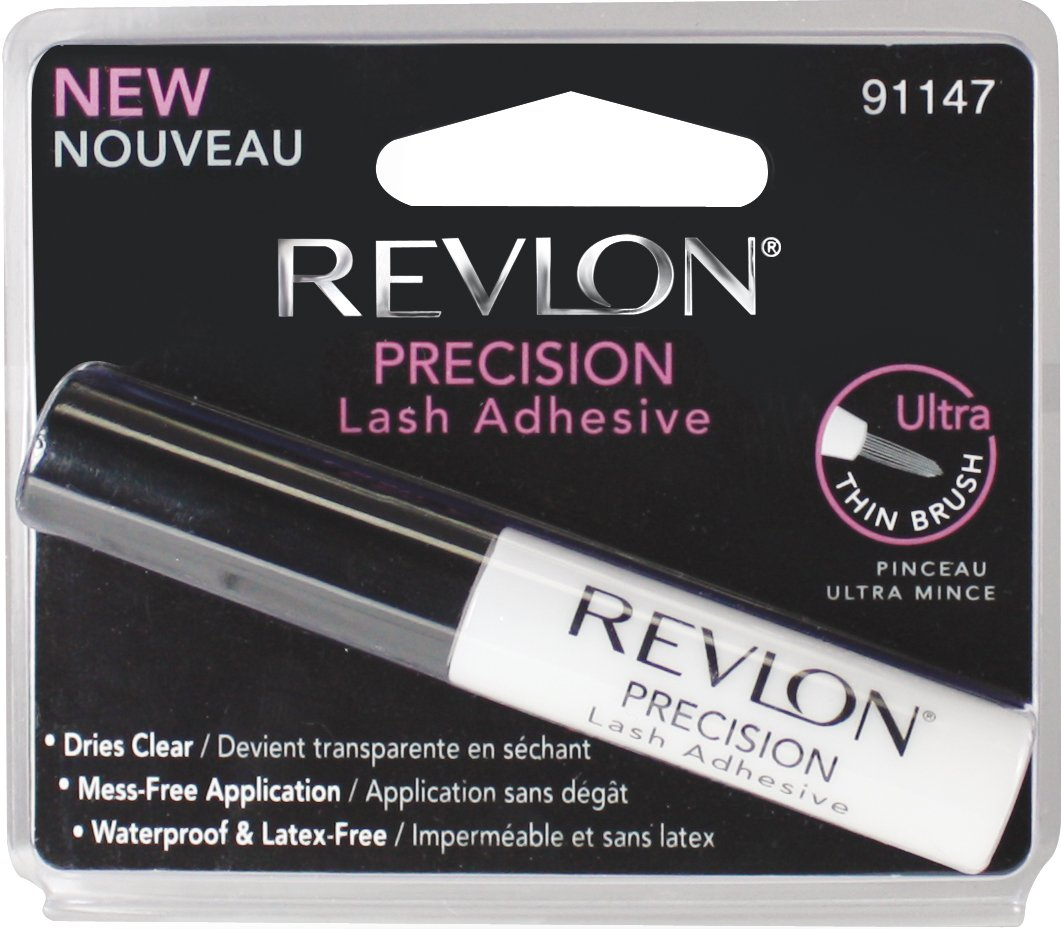 Revlon Precision