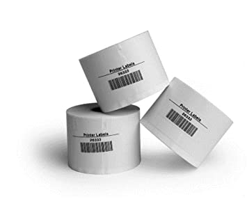 Amazon com : Alere 26333 Thermal Printer Labels Alere Roll