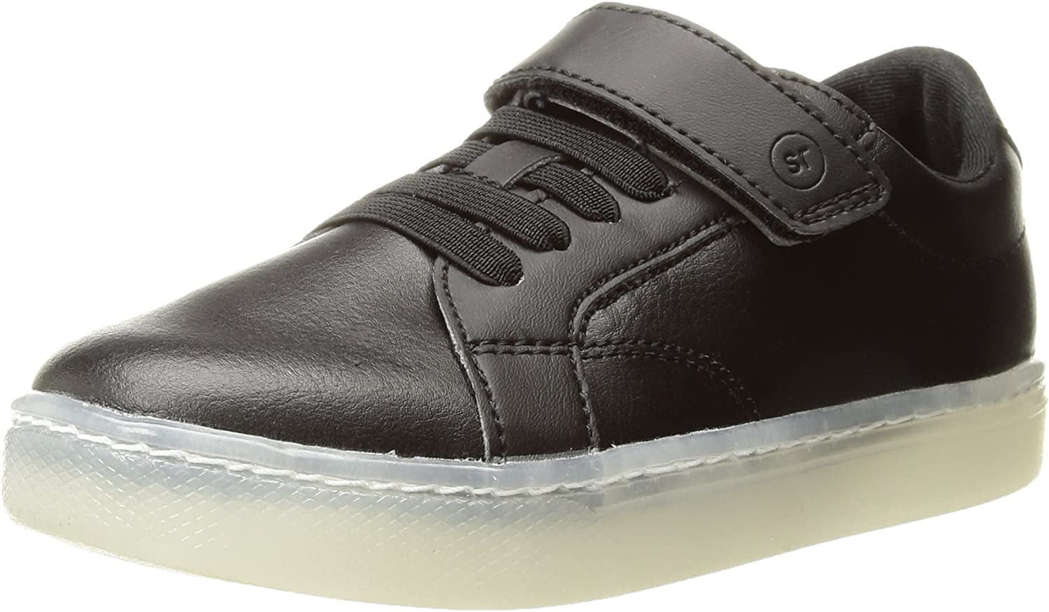 Stride Rite Boy's Lighted Ray Sneakers