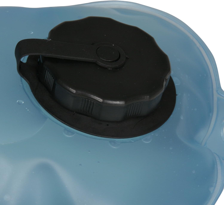 10T Outdoor Equipment 10T WB 1500 Mochila de la vejiga Azul Unisex Est/ándar