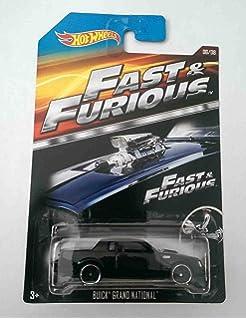 Hot Wheels Fast Furious Tokyo Drift Nissan Diecast Car