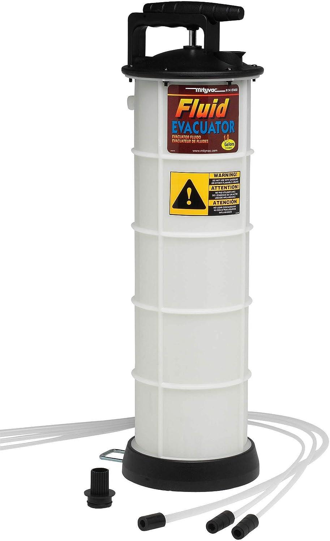 Fluid Evacuator, Manual (07400)