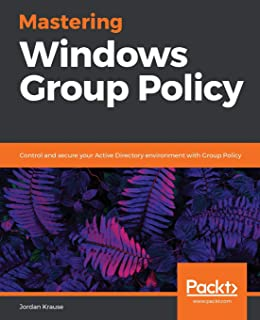 Amazon com: Group Policy: Fundamentals, Security, and the Managed
