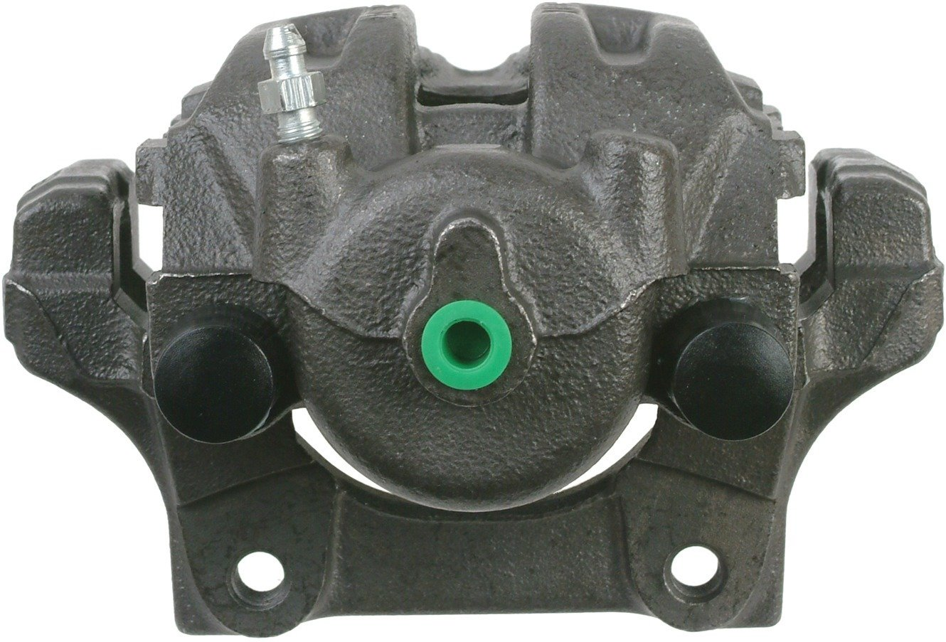 Brake Caliper A1 Cardone Cardone 19-B3226 Remanufactured Import Friction Ready Unloaded
