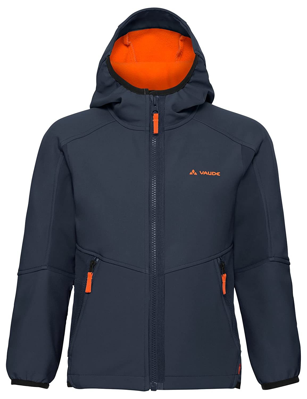 VAUDE Rondane Jacket III Chaqueta, Bebé-Niños 41118