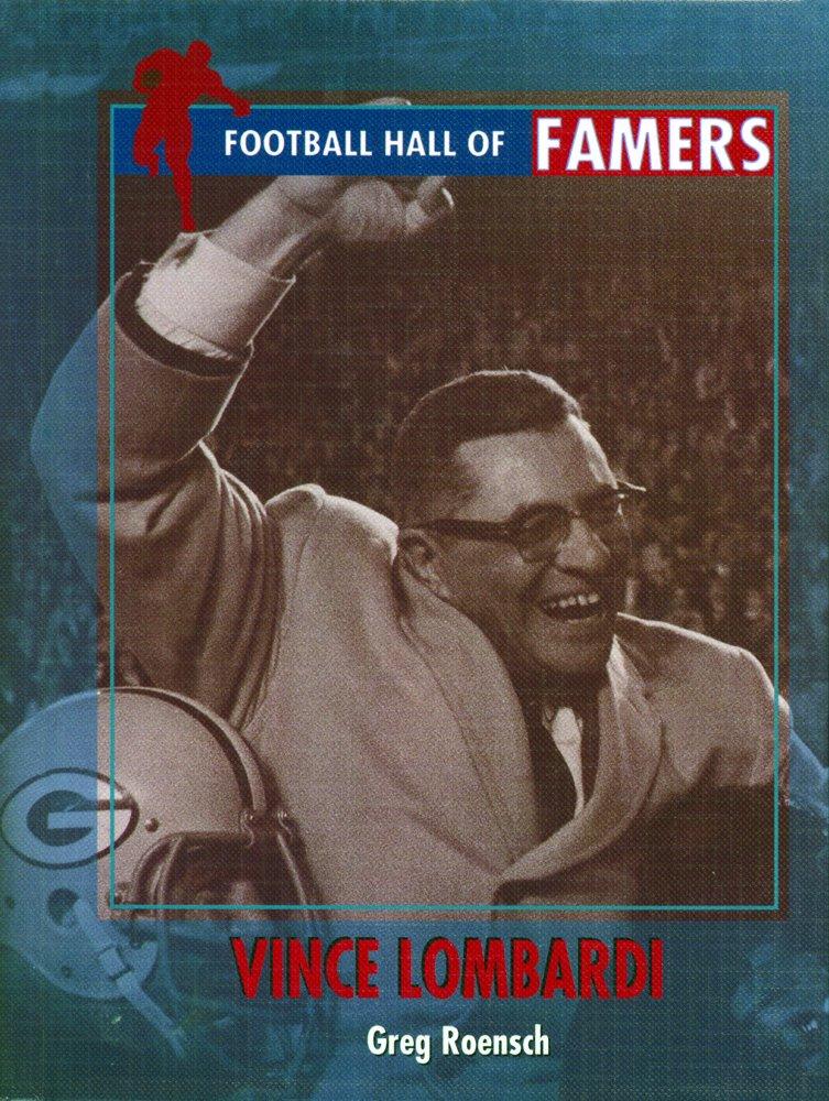 Vince Lombardi (Football Hall of Famers)