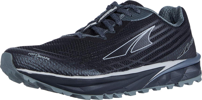 ALTRA TIMP 2 Men´S Trail Running, Black, AL0A4PE9000: Amazon.es: Zapatos y complementos