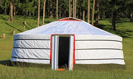 Amazon Com 16 5ft Camping Yurt 8 Person Sports Outdoors Plus, yurts in california have some creature comforts that you won't find in a standard issue tent. amazon com 16 5ft camping yurt 8