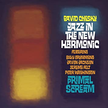 Image result for david chesky - jazz in the new harmonic