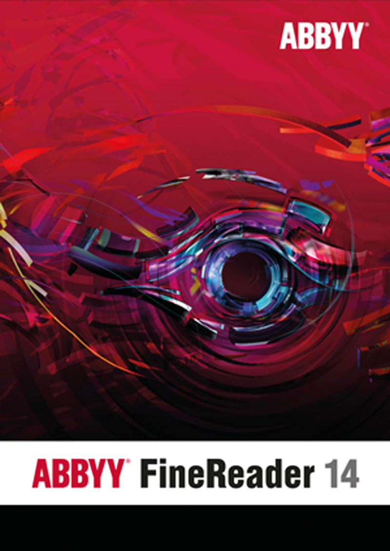 ABBYY FineReader 14 Setup Crack