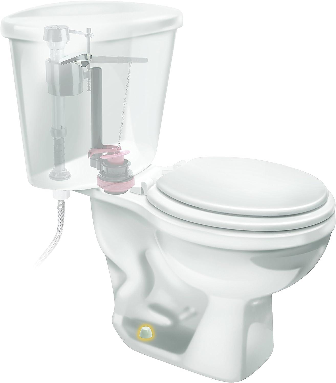 Fluidmaster 7116 Bone Toilet Bolt Caps