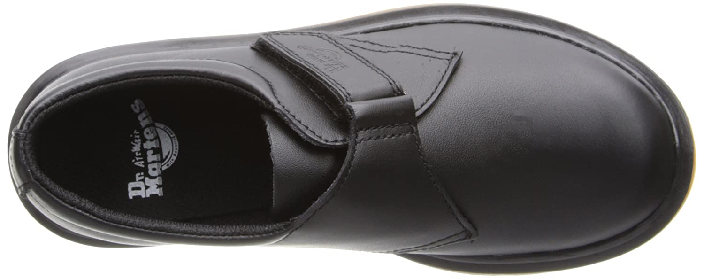 Dr Dr Dr Martens Kinder Schwarz Jerry Softy T Strap Schuhe 911b6c
