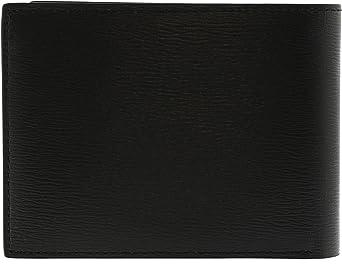 Mont Blanc negro horizontal cartera de Westside (38036): Montblanc: Amazon.es: Zapatos y complementos