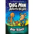 Dog Man: Mothering Heights: 10
