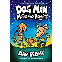 Dog Man: Mothering Heights: From the Creator of Captain Underpants (Dog Man #10) (10)