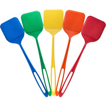 reliable Smart Swatter 2-Pack