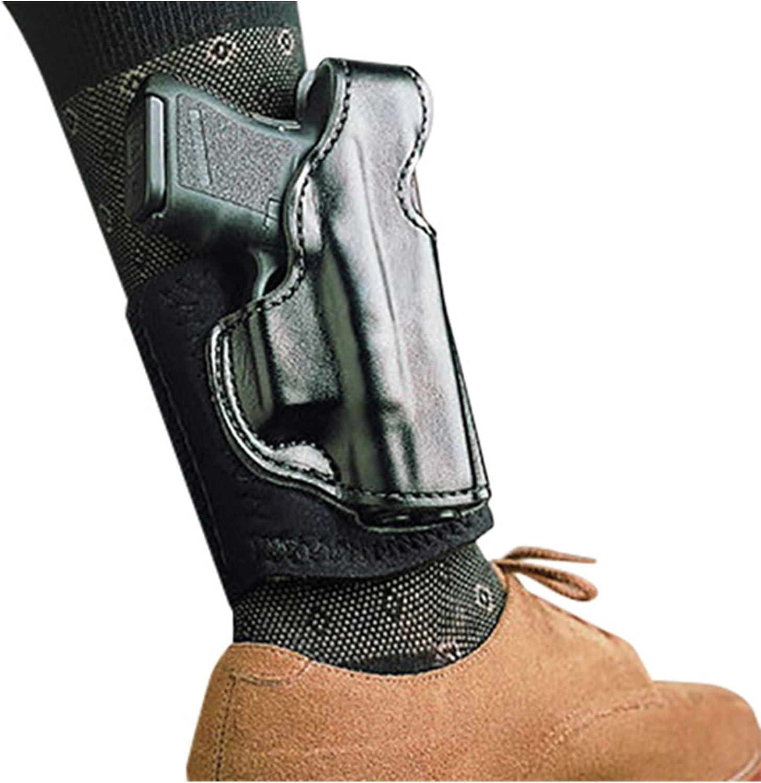 DeSantis Die Hard S&W Shield Right Hand Black