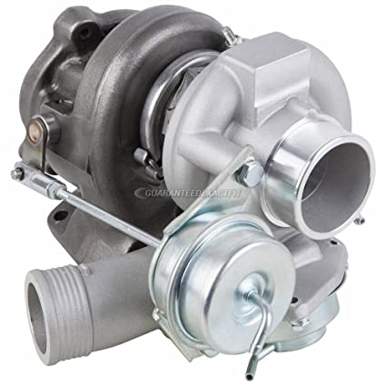 Amazon.com: New Turbo Turbocharger For Volvo S60 S80 V70 XC70 & XC90 - BuyAutoParts 40-30174AN NEW: Automotive