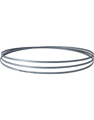 Hoja para sierra de banda, bimetal, M42, tamaño 430, 1140 x 13