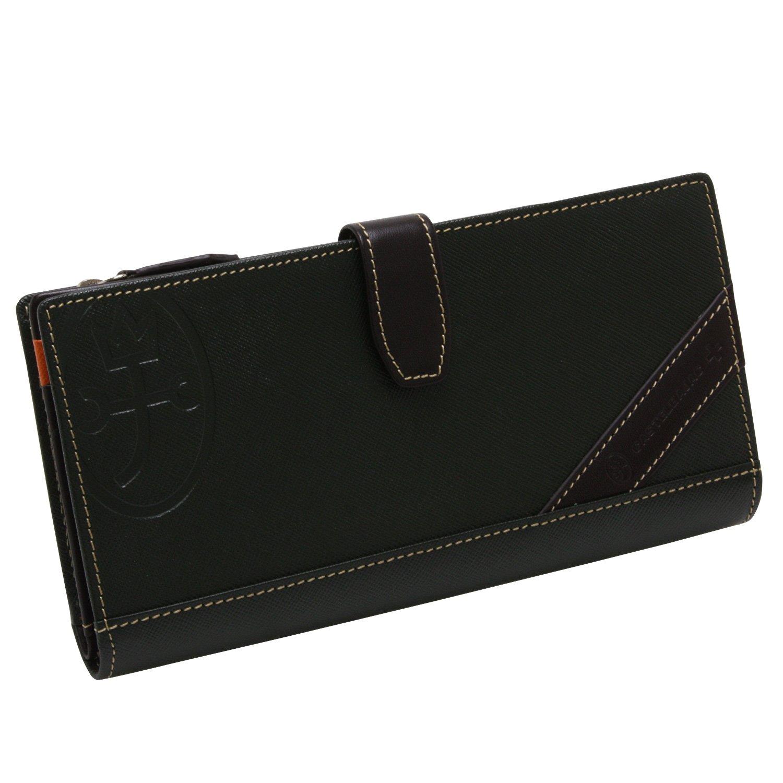 [カステルバジャック] CASTELBAJAC 外ファスナー式長財布(ドロワット)071612 B0083ES1WO グリーン グリーン -