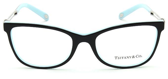 854e3a48b03f Image Unavailable. Image not available for. Colour: Tiffany & Co. TF 2151  Women Prescription Eyeglasses RX ...