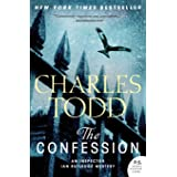 The Confession: An Inspector Ian Rutledge Mystery (Inspector Ian Rutledge Mysteries, 14)