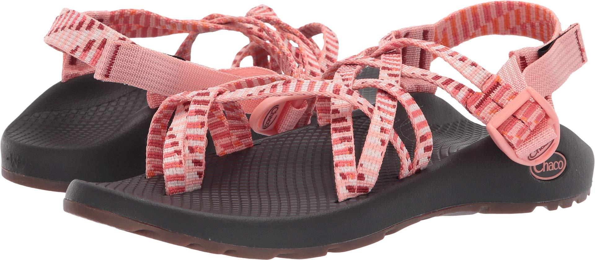 Chaco ZX/2 Classic Sandal - Women's Cerca Peach 5