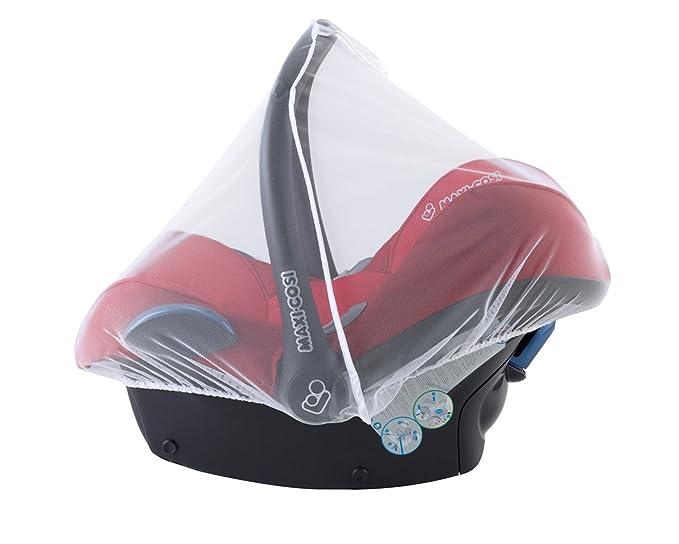 Maxi-Cosi CabrioFix//Pebble Car Seat Mosquito Net 2014 Range