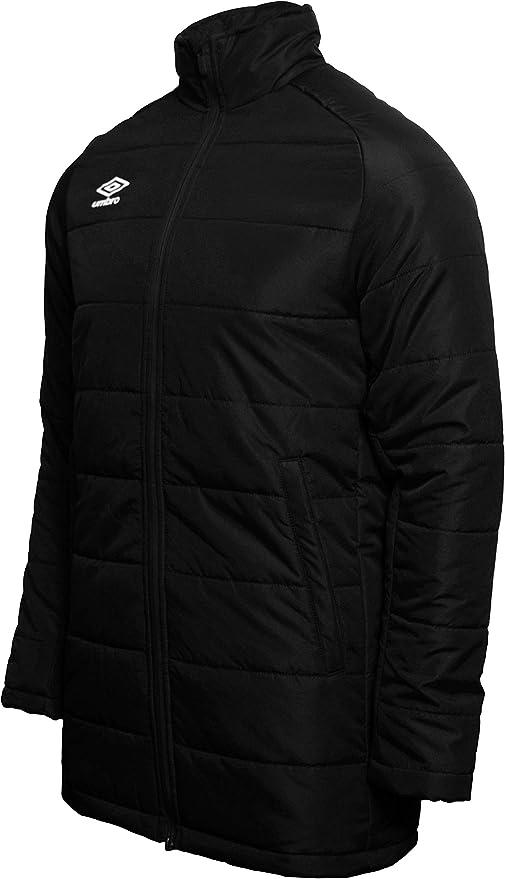 umbro fleece jacket