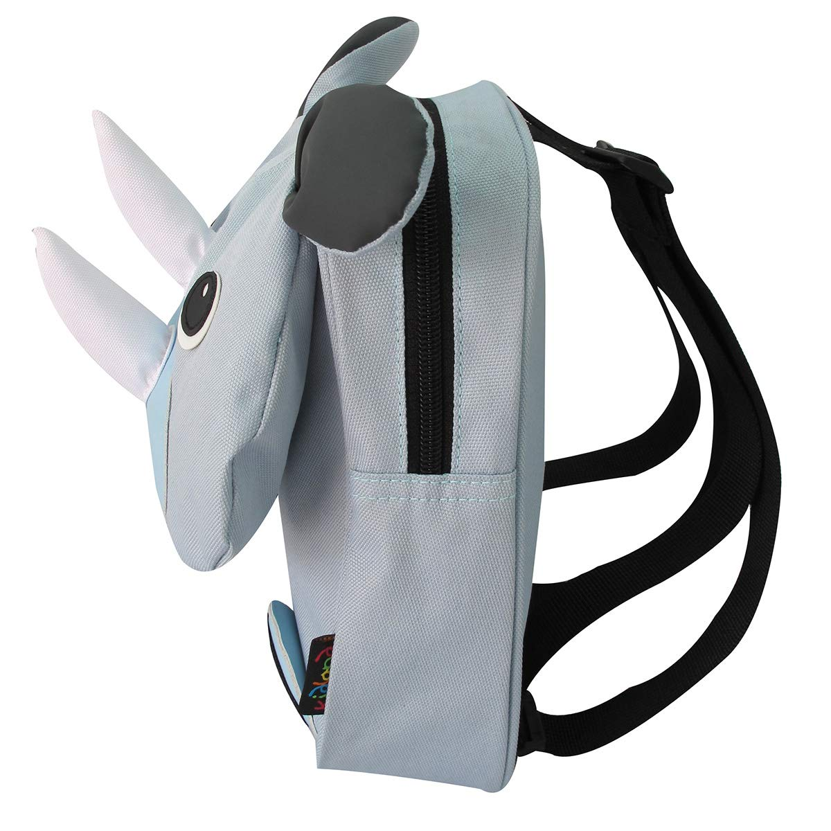 Lovely Animal Cute RhinoToddler Kid Backpack