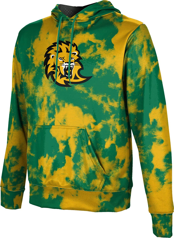ProSphere Louisiana Tech University Boys Hoodie Sweatshirt Grunge