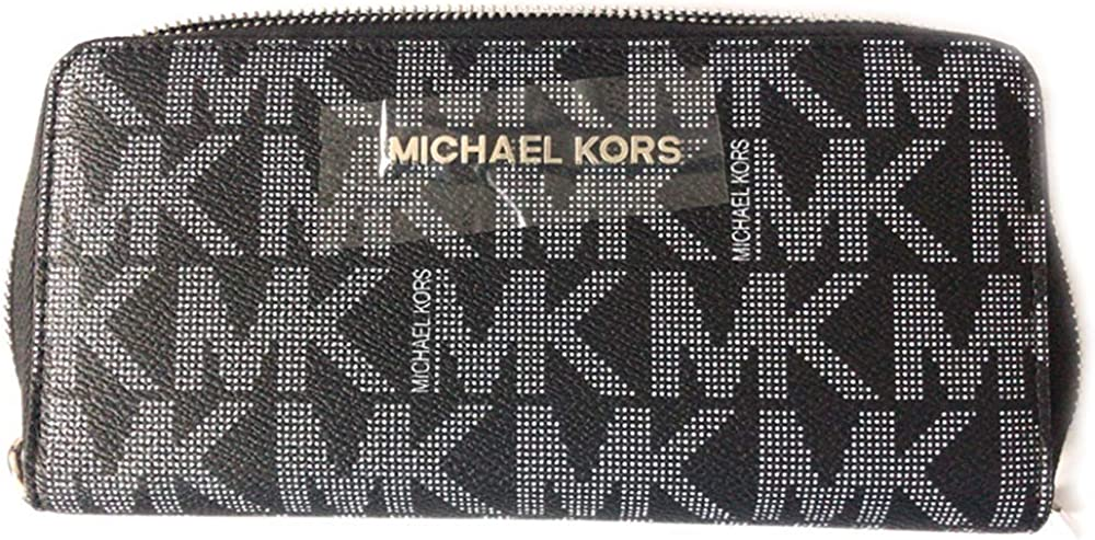 Michael_Kors Women's Jet Set Travel Continental Wristlet
