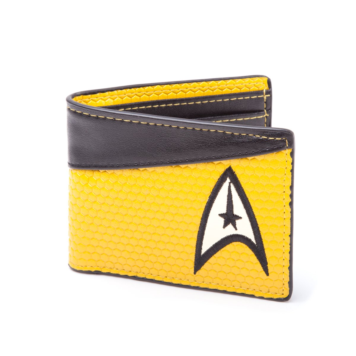 Star Trek Monedero MW15ZVSTA Negro