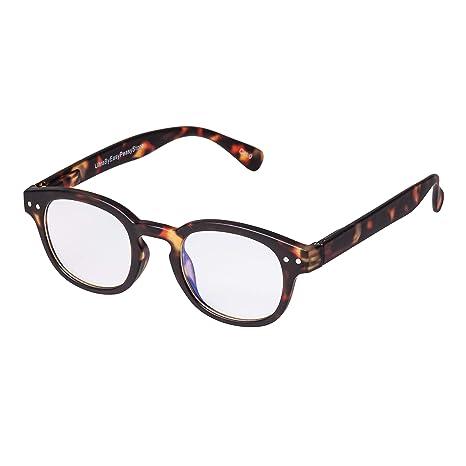 ZENOTTIC Occhiali Anti Luce Blu Bambini per Computer Lenti Antiriflesso Leggero Protezione degli Occhi Occhiali da Gioco per Ragazzo e Ragazze