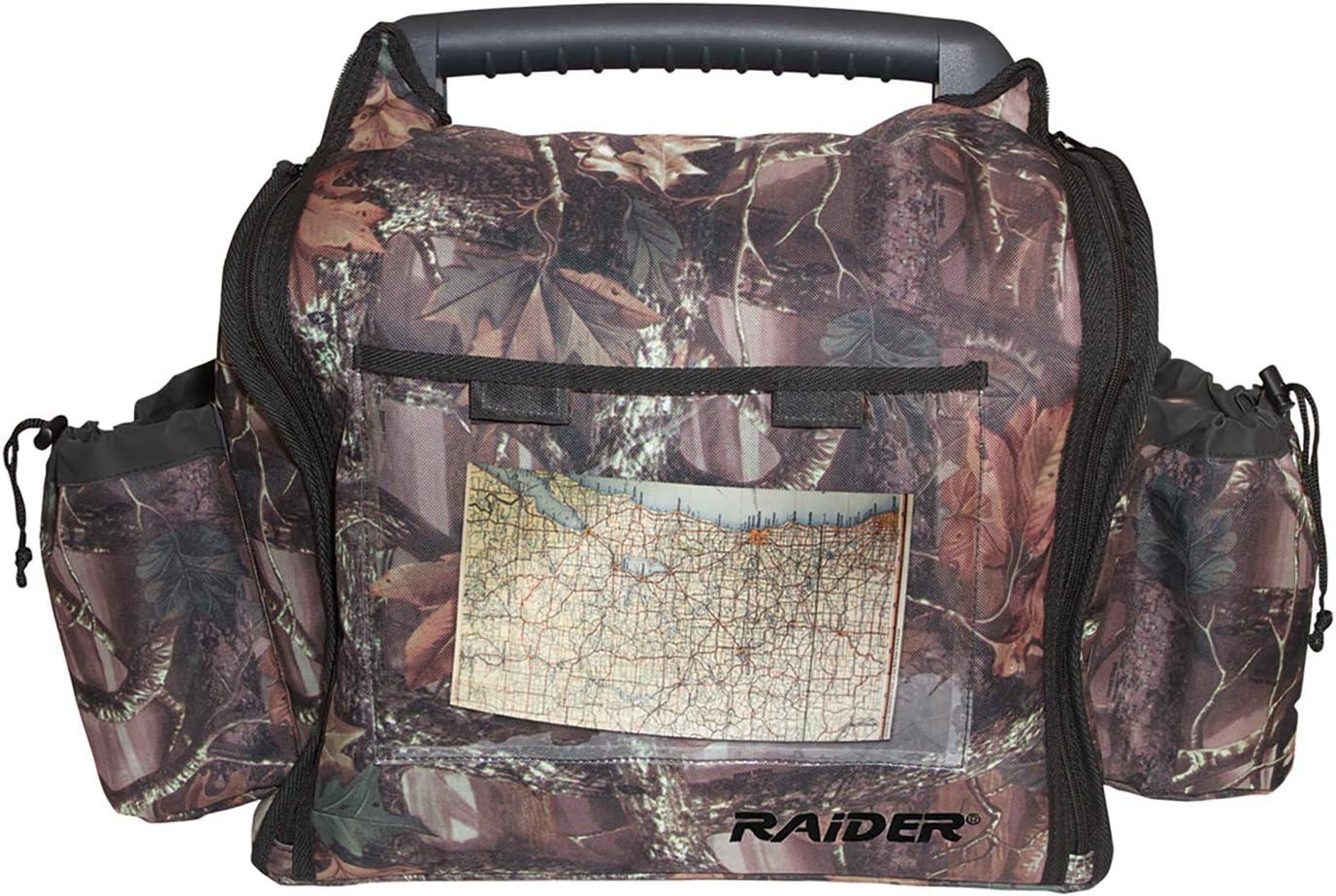 Raider BCS-26 Black Portable Heater Storage Case Fits Mr. Heater Model: MH18b