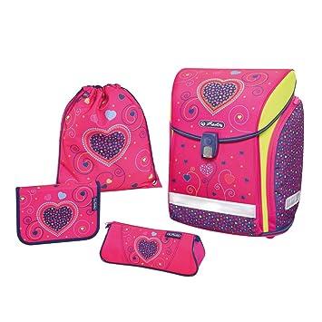 Sac Dos Midi Schulranzen Hearts À Cm Plus Pink Enfants38 Herlitz kZOPNn0X8w