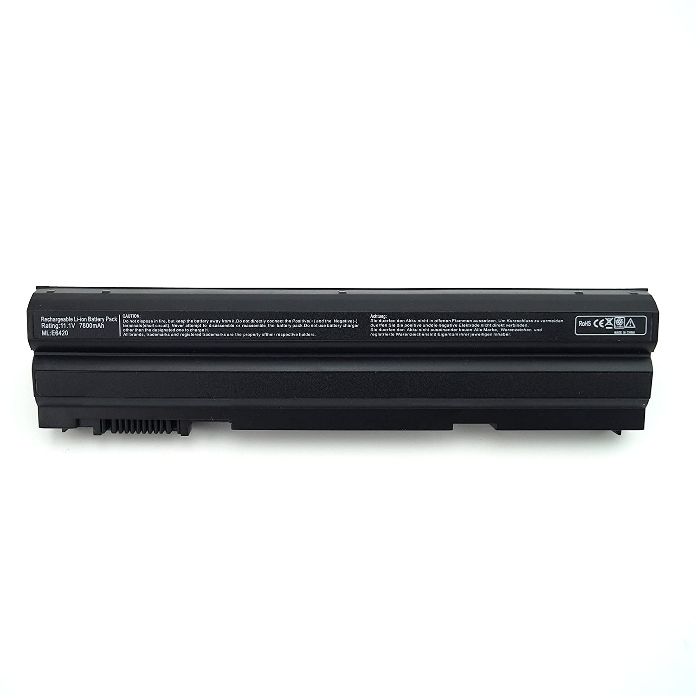 Amazon.com: SIKER 9cell battery DELL Vostro 3460 3560 Series ...