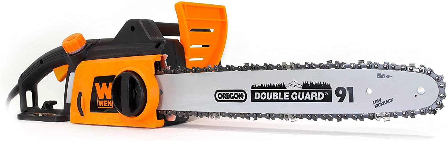 """WEN 4017 Electric Chainsaw, 16"""""""