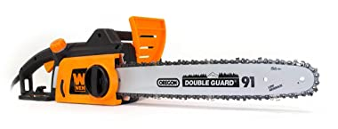 WEN 4017 Corded Electric Chainsaw