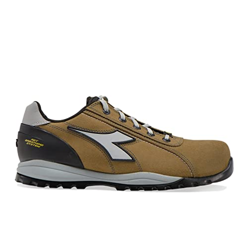 c14dde8301c Utility Diadora - Calzado de Trabajo bajo Glove Tech Low S3 Sra HRO ESD para  Hombre y Mujer  Amazon.es  Zapatos y complementos