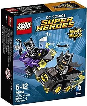 lego superheroes batman amazon