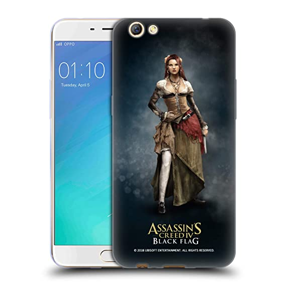 Amazoncom Official Assassins Creed Anne Bonny Black Flag