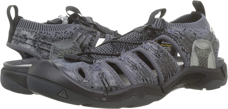 Keen Evofit One, Sandalias de Senderismo para Hombre: Amazon.es: Zapatos y complementos