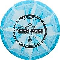 Dynamic Discs Prime Burst EMAC Truth Disc Golf Midrange | 170g Plus | Stable Frisbee Golf Midrange | Stamp Color Will Vary