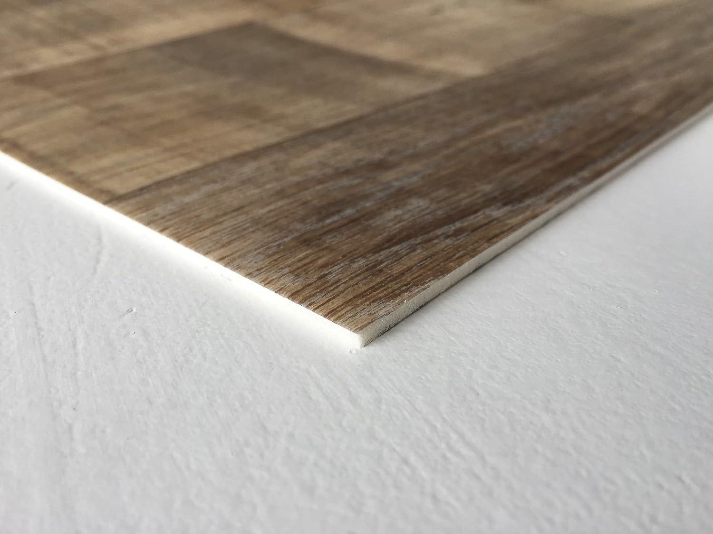 Fußboden Vinyl Holzoptik ~ Pvc bodenbelag holzoptik in dunkelbraun vinyl fußbodenbelag 150