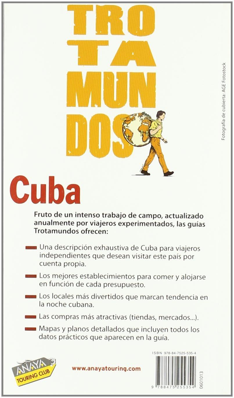 Cuba (Trotamundos): Amazon.es: Gloaguen, Philippe: Libros